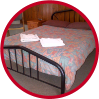 Quorn Accommodation